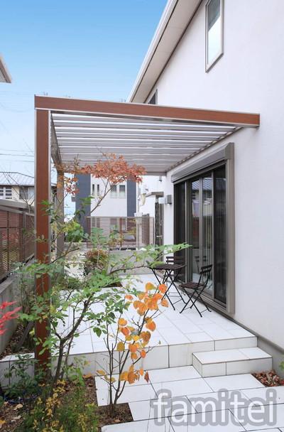 四国化成空間デザインコンテスト 庭周り部門